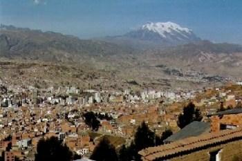 Pontos Turisticos em La Paz2 Pontos Turísticos em La Paz