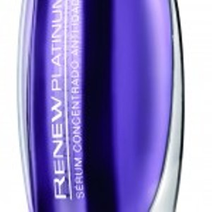 Renew Platinum Sérum Concentrado Anti Idade 2 Renew Platinum Sérum Concentrado Anti Idade