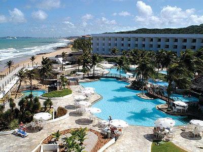 Resorts em Natal 5 Estrelas3 Resorts em Natal 5 Estrelas