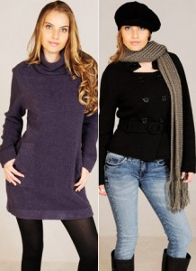 Roupas femininas para o inverno modelos fotos 218x300 Roupas Femininas para o Inverno, Modelos, Fotos