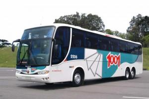 Viação 1001 300x200 1001 Passagens Rodoviárias Online