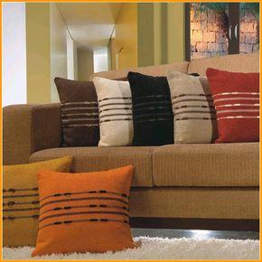 almofadas Modelos de Almofadas Decorativas