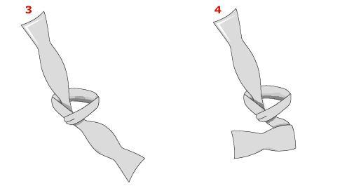 b21 Gravata Borboleta   Como Fazer