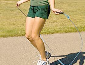 beneficios de pular corda 3 Benefícios de Pular Corda