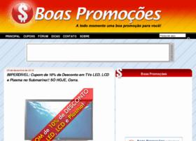 boaspromocoes.com .br medium Promoção de Tênis da Adidas