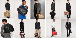 bolsa de mao masculina 1 300x152 Roupas Alternativas Masculinas, Modelos