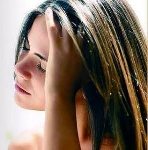 cabelo com mecha para madrinha 13 295x300 Como Fazer Mechas em si Mesma
