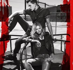calvin klein jeans coleção inverno 2011 1 Calvin Klein Jeans Coleção Inverno 2011