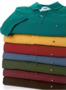 camisa polo tommy hilfiger 221x300 Camisa Pólo Masculina, Modelos, Preços