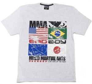 camiseta3 Camisas Bad Boy Modelos e Preços