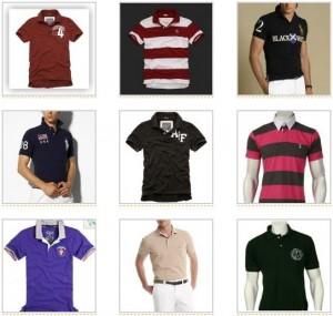 camsia polo masculina 300x285 Camisa Pólo Masculina, Modelos, Preços