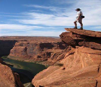 canyon Fotos de Pontos Turísticos no Mundo