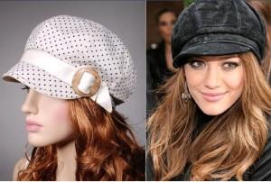 chapeus femininos1 300x202 Chapéus Femininos, Modelos, Como Usar