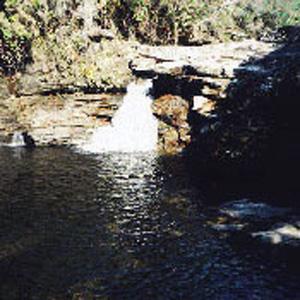 cipo3 Pousadas com Cachoeiras em Minas Gerais