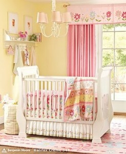 cortinas para quarto de bebe Fotos 7 246x300 Cortinas para Quarto de Bebê Fotos