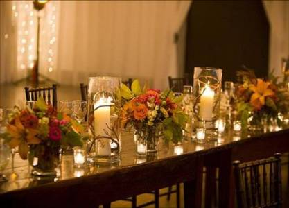decoração rustica para casamento 3 Decoração Rústica Para Casamento