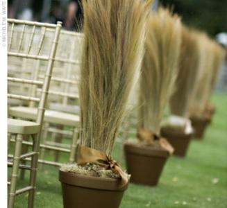 decoração rustica para casamento Decoração Rústica Para Casamento