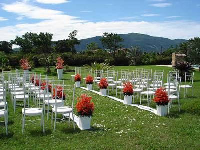 decoraçao de casamento em sitio Decoração De Casamento Em Sítio