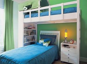 decoracao para quartos de meninos 6 300x220 Decoração para Quartos Masculinos