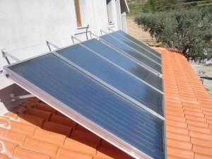 energia solar 2 300x225 Como Usar Energia Solar em Residencia