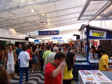 feira do livro porto alegre 2011 2 Feira Do Livro Porto Alegre 2011