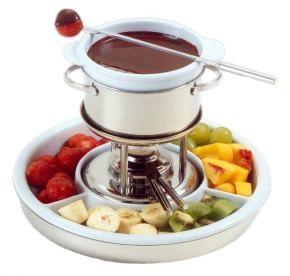 fondue1 Como Servir Fondue   Dicas
