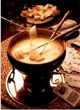 fondue2 Como Servir Fondue   Dicas