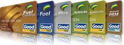 good card2 Good Card Saldo e Extrato
