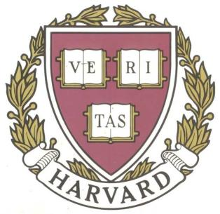 harvard Como Entrar na Universidade de Harvard