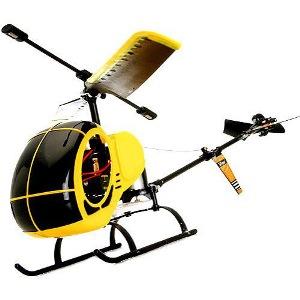 helicoptero2 Curso de Piloto de Helicóptero SP