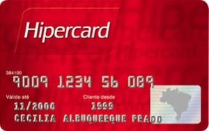 hipercard1 Como Fazer Cartão Hipercard
