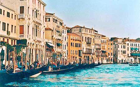 italia veneza abre Fotos de Pontos Turísticos no Mundo