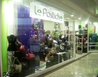 le postiche lojas endereços 1 Le Postiche Lojas, Endereços