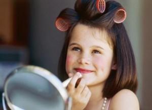 maquiagem infantil Maquiagem infantil   passo a passo