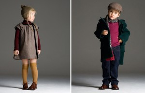 moda inverno criancas 2 300x192 Agasalho Infantil, Modelos, Onde Comprar