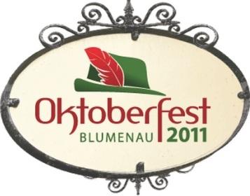 oktoberfest 2011 programação shows Oktoberfest 2011 Programação, Shows