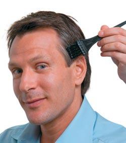 pintar cabelo masculino 2 Como Pintar Cabelo Masculino