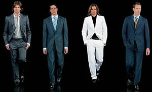 roupa masculina social 2 Roupa Masculina Social