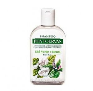 shampoo 3 300x293 Shampoo de Limpeza Profunda
