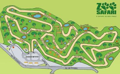 simba safari sp localização horários preços 1 Simba Safari SP Localização, Horários, Preços