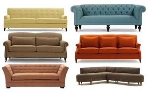 sofas 300x190 Ofertas de Sofás no Ponto Frio