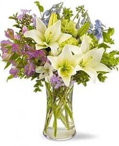vasos de flores 245x300 Curso de Florista Online