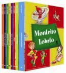 z18 Livros Infantis de Monteiro Lobato para Ler