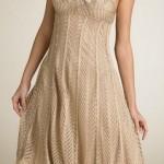 zz2 150x150 Vestidos em Crochê Moda Feminina